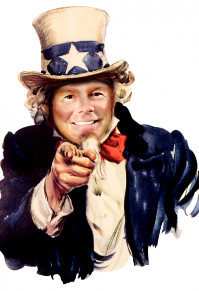 sims uncle sam