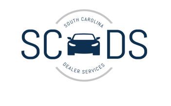 South Carolina Dealer Services • Order South Carolina Temp Tags